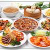 景徳鎮 - 料理写真:景徳鎮4,500円コース(お一人様・税抜き4,500円)