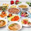景徳鎮 - 料理写真:景徳鎮8,000円コース(お一人様・税抜き8,000円)