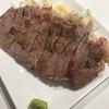 餃子製作所 酔処 土竜 - 料理写真:サーロインステーキ