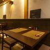 藤乃 - メイン写真:テーブル
