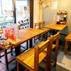 一竜 - 内観写真:テーブル
