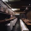 はせ茂 - 内観写真:オープンキッチンカウンター