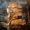 銀座 結絆 - 料理写真:のどぐろ炭火焼き