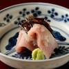 銀座 結絆 - 料理写真:天然寒ブリ