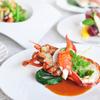 プロトンダイニング - 料理写真:活オマール海老のオーブン焼き