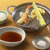 てんぷらと和食 山の上 - 料理写真: