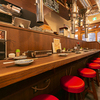 たれ焼肉 金肉屋 - メイン写真:カウンター2