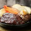 厚切りステーキと超粗挽きハンバーグ たわらや - メイン写真: