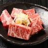 俺の焼肉 - 料理写真:サーロイン  お肉の王様   ・・・塩がおすすめ!