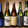 碑文谷 坂本 - メイン写真:日本酒