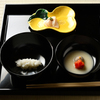 碑文谷 坂本 - メイン写真:飯、汁、向附