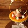 夜パフェ専門店 パフェテリア パル - 料理写真:十勝マンゴーのパフェ