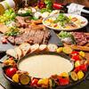 全席個室×チーズと肉バル Meat MaMa - メイン写真: