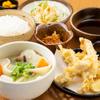 豊後茶屋  - 料理写真:豊後定食