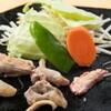 地鶏食堂 - メイン写真: