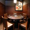 板前焼肉 一笑 - 内観写真:『完全個室』 6名様まで個室、接待などでご利用頂いております。 ..
