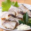 たたき亭 - 料理写真:土佐料理うつぼのタタキ