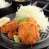 厚切り牛かつ専門店 神戸 牛かつ亭 - 料理写真:一口牛かつ&アンガス牛のメンチカツ膳