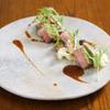 ヴィクトリアグローブ - 料理写真:お肉料理