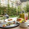 ヴィクトリアグローブ - 料理写真:暖かい日はテラス席も人気です