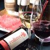 炭火焼肉 ごえ門 - 料理写真:旨みの濃いメス牛にはワインが良く合います
