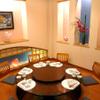 いけの飯店 - 料理写真:ボリュームたっぷりのランチは、ゆっくり個室でシェアして食べるのもGOOD!