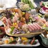 五郎八 - 料理写真:創作料理コースイメージ