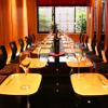 五郎八 - 内観写真:還暦・結納などの慶事に最適な個室