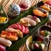 秀徳 - 料理写真:旬の握り