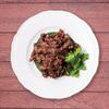 マンゴツリーキッチン - 料理写真:フライドポークジャーキー