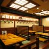 たたき亭 - 内観写真:こだわりの土佐料理店