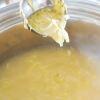 アルページュ - 料理写真:フカヒレ玉子スープ