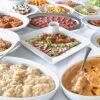 アルページュ - 料理写真:2月「創作中国料理」ランチバイキング
