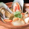 クンメー - 料理写真:ポーテェク