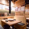 ホルモン焼道場 蔵 - メイン写真:BOX席
