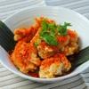 エー&ピー ウィズ テラス - 料理写真:旨辛 鶏の唐揚げ<ガイ・トード>