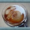サイゴンマジェスティック - 料理写真:ココナッツ入り緑豆あん白玉【チェー トロイ ヌック】