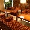 CAFE A LA TIENNE - 内観写真: