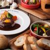 ハンバーグ&グリル マ・メゾン キッチン - メイン写真: