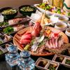 漁港直送鮮魚と地酒 くすくす - メイン写真: