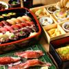 北千住肉寿司 - メイン写真: