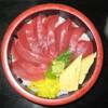 タフ - 料理写真:鉄火丼