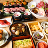 品川 肉寿司 - メイン写真: