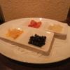バーラジル~かいどうの屋根裏 - 料理写真:各種ドライフルーツ