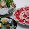 貴船 仲よし - 料理写真:ぼたん鍋 8500円(11月~3月まで)