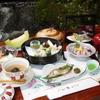 貴船 仲よし - 料理写真:松コース 10300円