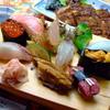 天草 - 料理写真:新鮮魚介でにぎる鮨を是非ご賞味ください