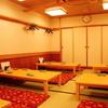 天草 - 内観写真:離れの座敷は、大小宴会に最適です