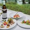 ヴェル・ボワ - 料理写真:春のフレンチーコース(ランチイメージ)