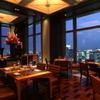 ケシキ - 内観写真:宝石のように光り輝く東京の夜景を眼下に